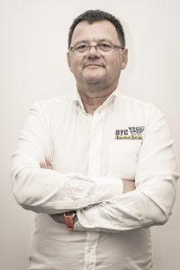 Hercsel Erik - Elnökségi tag
