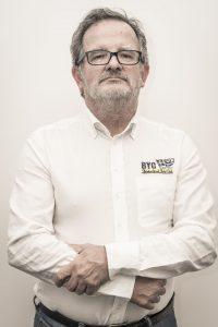 Speer Walter - Elnökségi tag