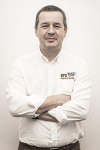 Gerendy Zoltán - Elnök