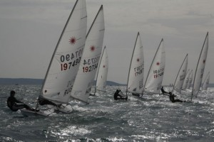 Split Olympic Sailing Week