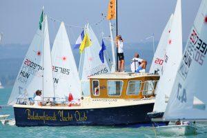 Rooster LEC és Quantum Sails BYC Kupa 2016 @ Szántó Áron