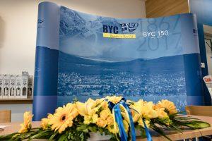BYC150 Jubileumi Közgyűlés