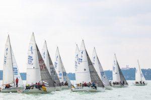 J/24 - Melges24 Flottabajnokság 2017