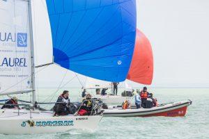 J24 Melges24 Flottabajnokság 2017