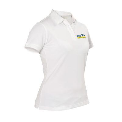 Polo Vellan rövid ujjú technikai póló