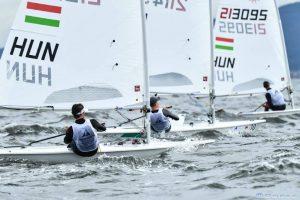 Vége a Gamagori Világkupának, irány az Enoshima Olympic Week