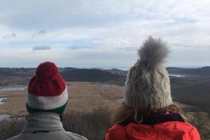 BYC Vitorlás Hétvége II. -Ünnepi gyalogtúra, vitorlás elmélet és BYC karácsony az utánpótlás versenyzők részére