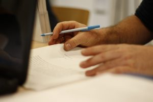 Fontos dokumentumok versenyzéshez