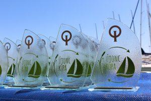C csapatos optimisteseink sikere a Nádas kupa - 4 versenyen