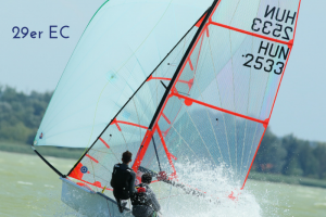 29er Europa Cup