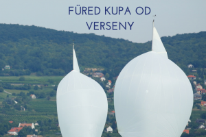 Füred Kupa One Design TROPHY KUPA FORDULÓ - a  Limitless Accessories – Pickup4x4 Kft. támogatásával