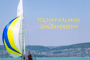 BMW Leier Tolnay Kálmán Emlékverseny