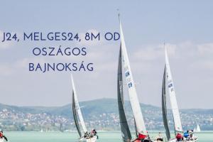 J24, Melges24, 8m OD OB