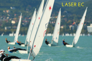 Rooster Laser Europa Cup