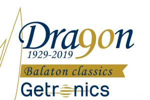 Jubileumi Dragon-versenyek kezdődnek Balatonfüreden