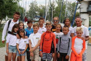 Optimistes csapataink a Ranglista és Nádas Kupa versenyeken