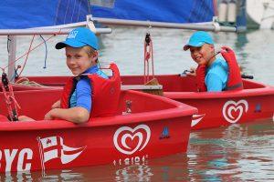 Gyerek és felnőtt táborok a BYC-ben 2020-ban is