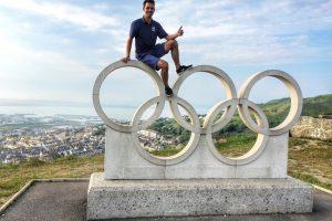 Valóra válik az olimpiai álom