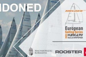 ROOSTER-Monautix Melges 24 ESS Event 1
