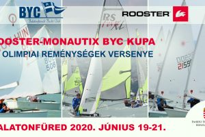 ROOSTER-MONAUTIX BYC CUP