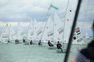A Rooster-Monautix BYC Kupával indult újra a nemzetközi sportélet