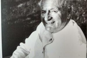 50 éve hunyt el Dr. Horváth Boldizsár, versenyünk névadója