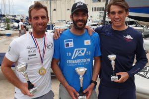 Vadnai Jonatán bronzérmes lett a horvát bajnokságon