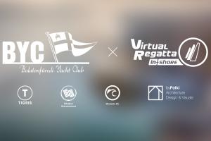 Jön az első BYC Virtual Regatta!