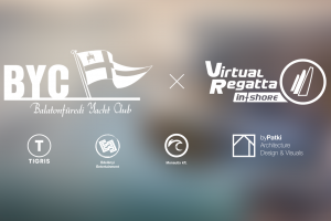 1st BYC Virtual Regatta
