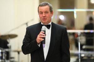 Gerendy Zoltánt választották az MVSZ első emberének!