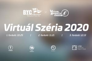 Indul a BYC Virtuál Széria 2020 - 1. forduló most vasárnap!