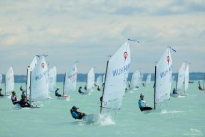Rooster-Monautix BYC Kupa – V4 Olimpiai Reménységek Versenye