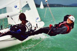 Steering the Course - A magyar bajnok lány receptje