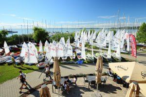 Holnap kezdődik a Rooster-Monautix BYC Kupa - V4 Olimpiai Reménységek Versenye