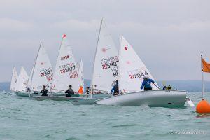 MVM SE Laser Flotta bajnokság