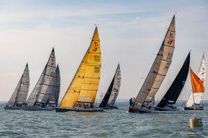 Eredményes bajnokság és ODT kiváló versenyrendezői megoldásokkal