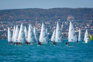 Rooster-Monautix Európa Kupa & ILCA Országos Bajnokság 3. nap